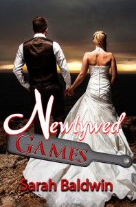 Newlywed Games by Sarah Baldwin